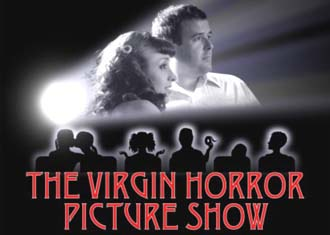 Virgin Horror poster